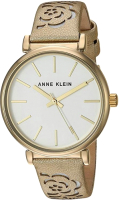 Часы наручные женские Anne Klein AK/3378SVGD -