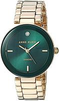 Часы наручные женские Anne Klein AK/1362GNGB -