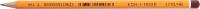 Простой карандаш Koh-i-Noor Black Sun 1770/НВ -