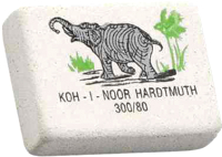 Ластик Koh-i-Noor Elephant 300/80 -