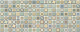 Декоративная плитка Керамин Сиена 3Д (500x200) -