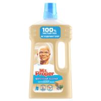 Чистящее средство для пола Mr.Proper Аромат мыла (1л) -