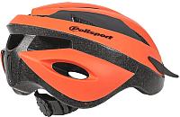 Защитный шлем Polisport Sport Ride 58/62 / 8741600008 (L, оранжевый) -