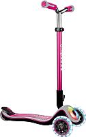 Самокат Globber Elite Prime / 444-810 (розовый) -
