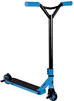 Самокат Globber Stunt GS-540 / 622-100 (черный/синий) -