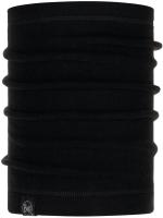 Бафф Buff Polar Neckwarmer Solid Black (120931.999.10.00) -