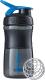 Шейкер спортивный Blender Bottle SportMixer Tritan / BB-SM20-BCYA (черный/бирюзовый) -
