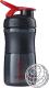 Шейкер спортивный Blender Bottle SportMixer Tritan / BB-SM20-BRED (черный/красный) -