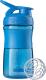 Шейкер спортивный Blender Bottle SportMixer Tritan / BB-SM20-CYAN (бирюзовый) -
