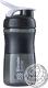 Шейкер спортивный Blender Bottle SportMixer Tritan / BB-SM20-BWHI (черный/белый) -