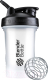 Шейкер спортивный Blender Bottle Classic V2 / BB-CLV220-CBLK (черный) -