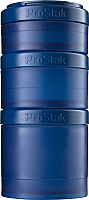Набор контейнеров Blender Bottle ProStak Expansion Pak Full Color / BB-PREX-FNAV (неви) -