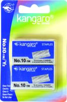 Скобы канцелярские Kangaro №10 (2000шт) -