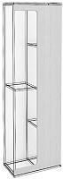 Дверь MFMaster Арто-9 / МСТ-ЭГА-09-БТ-16 (белый) -