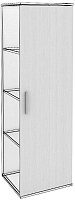 Дверь MFMaster Арто-10 / МСТ-ЭГА-10-БТ-16 (белый) -