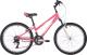 Велосипед Foxx Salsa 24SHV.SALSA.14PN0 -