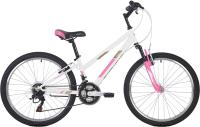 Велосипед Foxx Salsa 24SHV.SALSA.14WT0 -