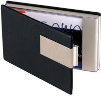 Визитница Inspirion Cool Cards / 56-1103102 (черный) -