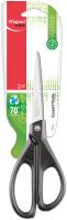 Ножницы канцелярские Maped Essentials Green / 468110 (21см, черный) -