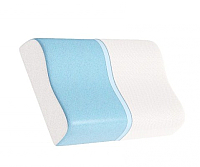 Ортопедическая подушка Sonit Эрго-гель 40x60 -