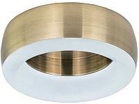 Точечный светильник Citilux Болла CLD007N3 -