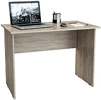 Письменный стол MFMaster Милан-5 / МСТ-СДМ-05-ДС-16 (дуб сонома) -