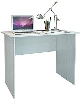 Письменный стол MFMaster Милан-105 / МСТ-СДМ-15-БТ-16 (белый) -