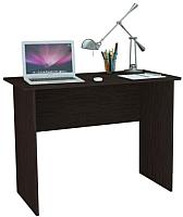Письменный стол MFMaster Милан-105 / МСТ-СДМ-15-ВМ-16 (венге) -
