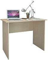 Письменный стол MFMaster Милан-105 / МСТ-СДМ-15-ДМ-16 (дуб молочный) -