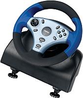 Игровой руль Dialog Forsage 1 GW-12VR -