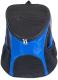 Рюкзак-переноска ЕСО №2 Alien / 90051 (васильковый) -
