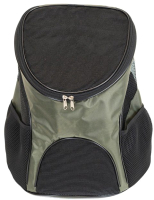 Рюкзак-переноска ЕСО №2 Alien / 90051 (зеленый) -