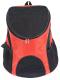 Рюкзак-переноска ЕСО №2 Alien / 90051 (красный) -
