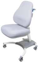 Кресло растущее Rifforma Comfort-33 (серый, c чехлом) -