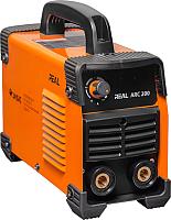 Инвертор сварочный Сварог Real ARC 200 Z238N (95726) -
