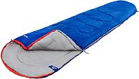 Спальный мешок Jungle Camp Easy Trek / 70922 (синий) -