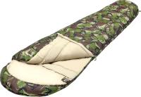 Спальный мешок Jungle Camp Hunter XL / 70974 (камуфляж) -