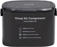 Автомобильный компрессор Xiaomi 70mai Midrive TP01 -
