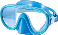 Маска для плавания Intex Sea Scan Swim Masks / 55916 (голубой) -