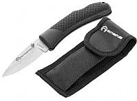Нож туристический Outventure IE6229-02 (серебристый) -