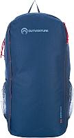 Рюкзак спортивный Outventure Voyager 30 / S19EOUOB024-Z4 (темно-синий) -