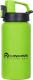 Бутылка для воды Outventure IE507-74 (темно-зеленый) -