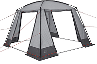 Туристический шатер Trek Planet Picnic Tent / 70292 (серый/темно-серый) -