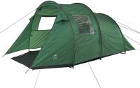 Палатка Jungle Camp Ancona 4 / 70833 (зеленый) -