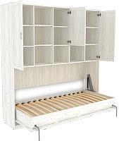 Комплект мебели для спальни Уют Сервис Гарун К03 (арктик) -