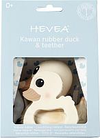 Прорезыватель для зубов Hevea Kawan с игрушкой для ванной -