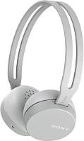 Наушники-гарнитура Sony WH-CH400 / WHCH400H.E (серый) -