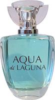 Парфюмерная вода Dilis Parfum Aqua Di Laguna (100мл) -