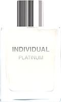 Туалетная вода Dilis Parfum Individual Рlatinum (100мл) -