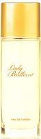 Туалетная вода Dilis Parfum Lady Brilliant (50мл) -